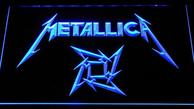Metallica Zeichen