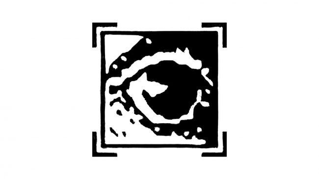 Adobe Photoshop Logo 1990-1991