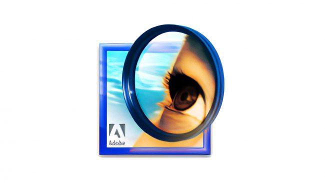 Adobe Photoshop Logo 2002-2003