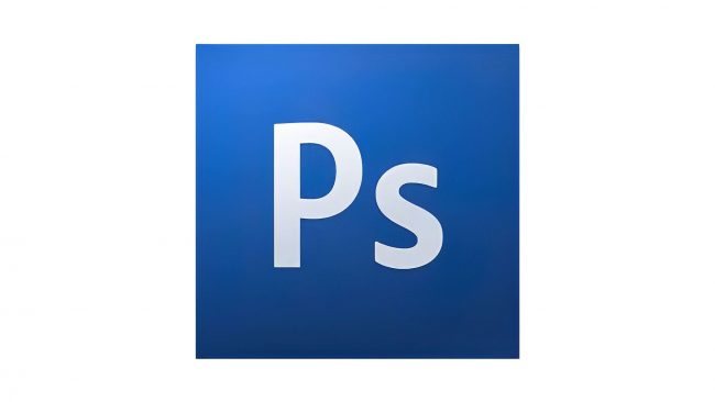 Adobe Photoshop Logo 2007-2008