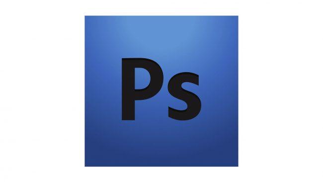 Adobe Photoshop Logo 2008-2010