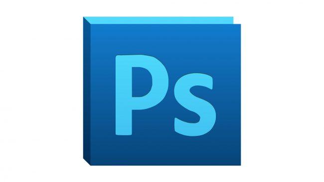 Adobe Photoshop Logo 2010-2012