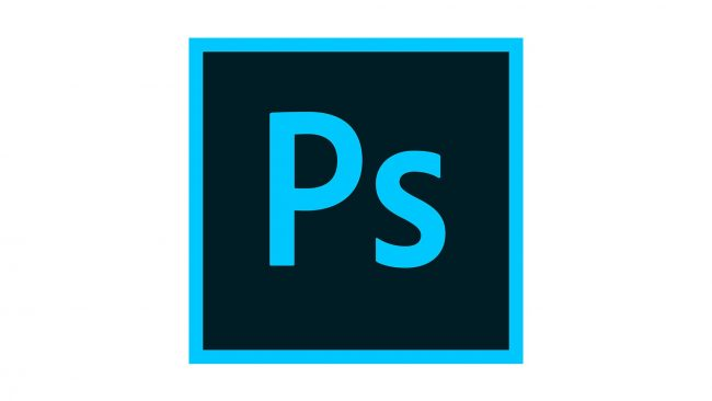 Adobe Photoshop Logo 2015-2019