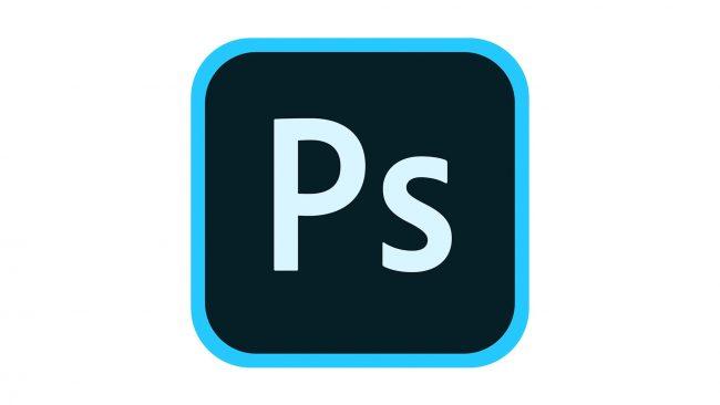 Adobe Photoshop Logo 2019-2020