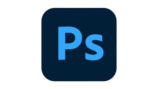 Adobe Photoshop Logo 2020-heute