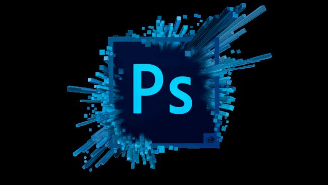Adobe Photoshop Zeichen