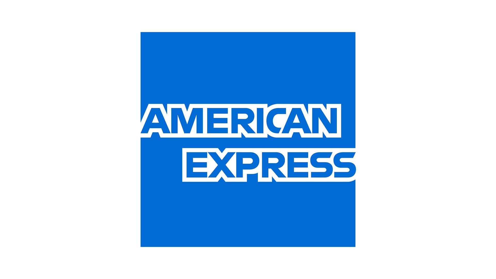 American Express Logo - Logo, zeichen, emblem, symbol. Geschichte