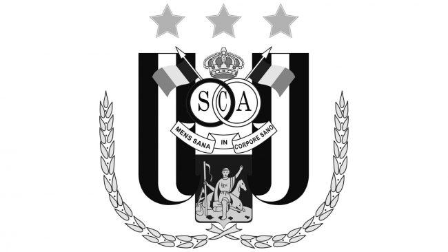 Anderlecht Emblem