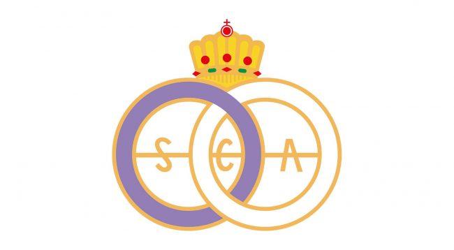 Anderlecht Logo 1933-1981