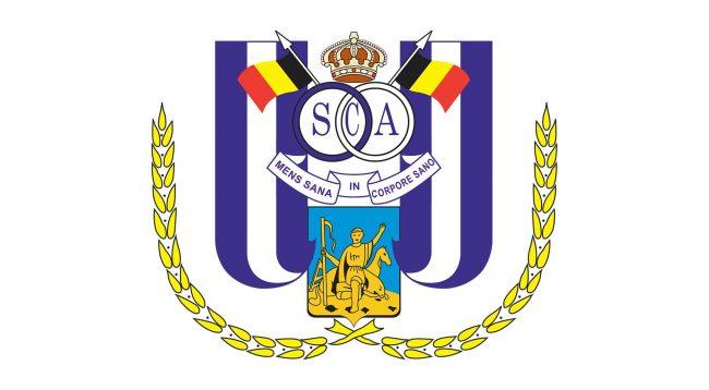Anderlecht Logo 2009-2010