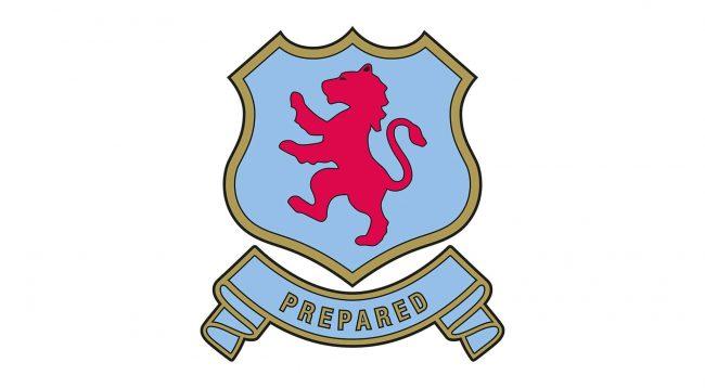 Aston Villa Logo 1956