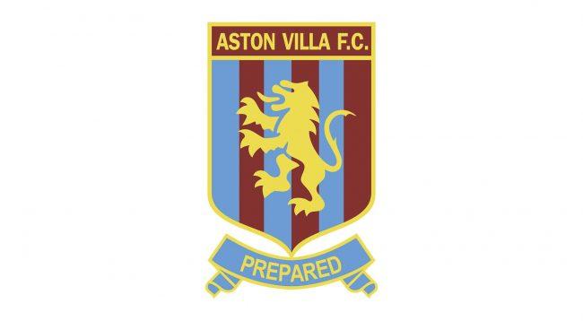 Aston Villa Logo 1970-1980