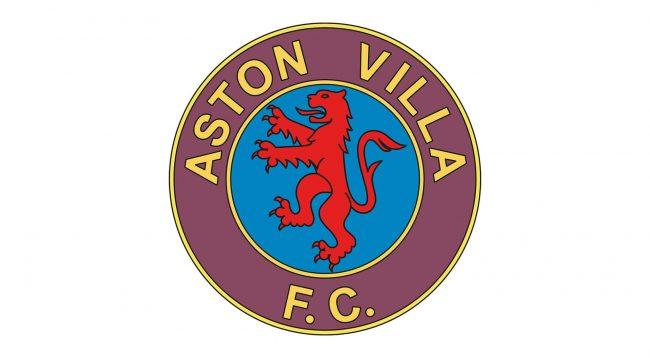 Aston Villa Logo 1973-1987