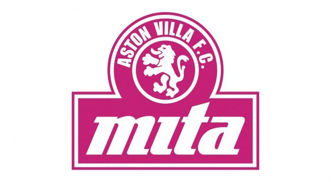 Aston Villa Logo 1980