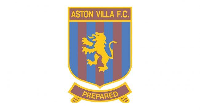 Aston Villa Logo 1990-2000