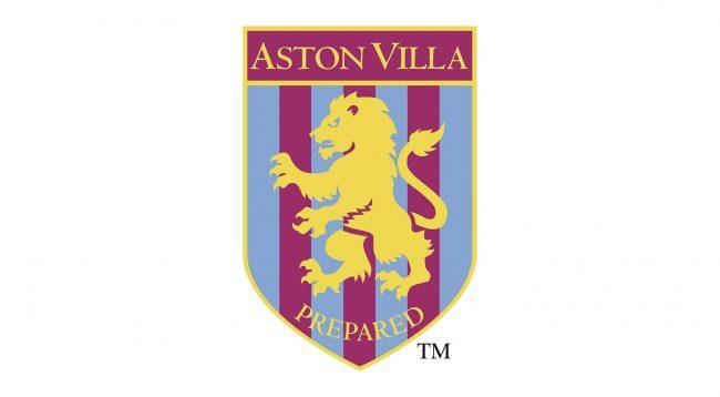 Aston Villa Logo 1990-2007