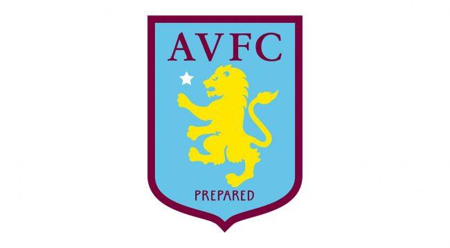 Aston Villa Logo 2007-2008