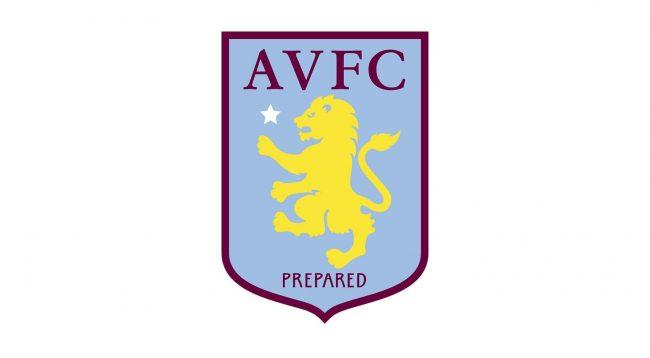Aston Villa Logo 2008-2016