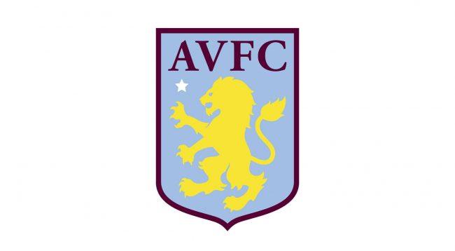 Aston Villa Logo 2016-heute