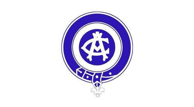 Athletic Bilbao Logo 1903-1910