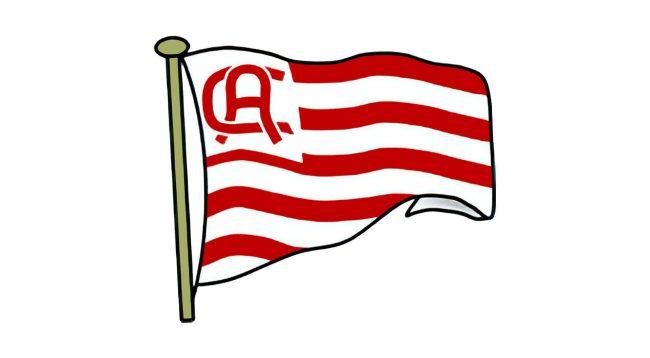 Athletic Bilbao Logo 1910-1912