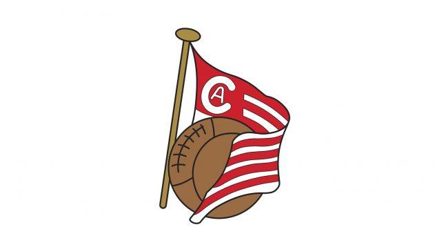 Athletic Bilbao Logo 1912-1922