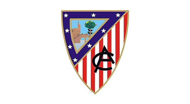 Athletic Bilbao Logo 1917-1922