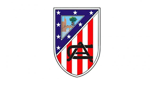 Athletic Bilbao Logo 1922-1936