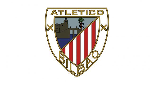 Athletic Bilbao Logo 1941-1942