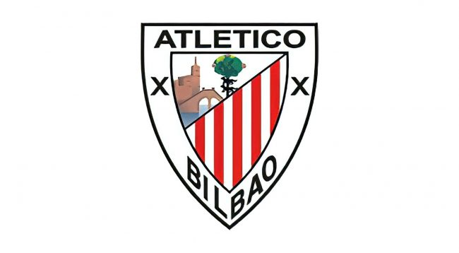 Athletic Bilbao Logo 1942-1970