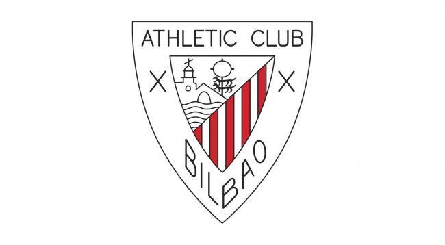 Athletic Bilbao Logo 1970-1973