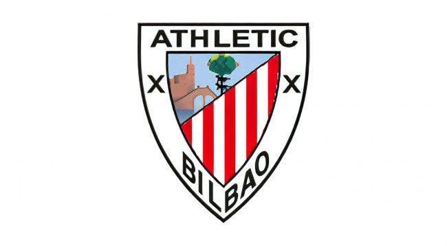 Athletic Bilbao Logo 1973-1980