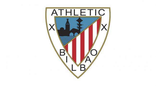 Athletic Bilbao Logo 1980-1983