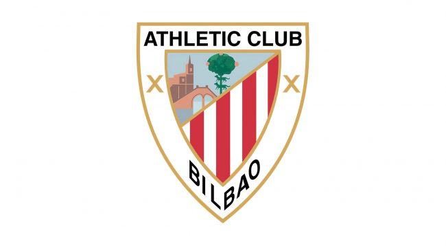 Athletic Bilbao Logo 1983-1995