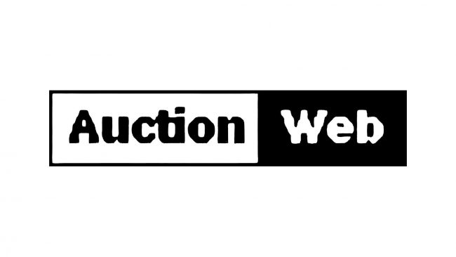 AuctionWeb Logo 1995-1997