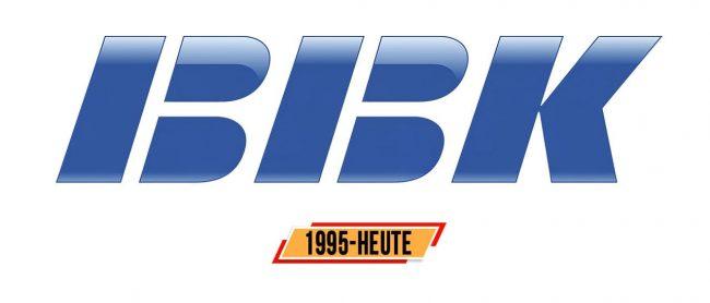 BBK Logo Geschichte
