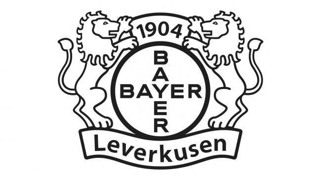 Bayer 04 Leverkusen Emblem