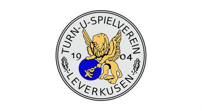 Bayer 04 Leverkusen Logo 1904-1907