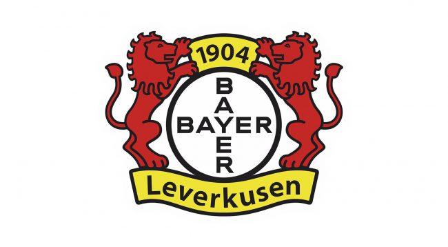 Bayer 04 Leverkusen Logo 2006-heute