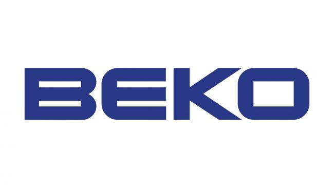 Beko Logo 1967-2014