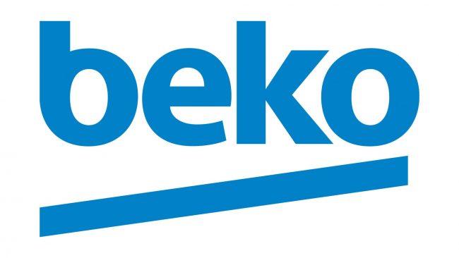 Beko Logo 2014-heute