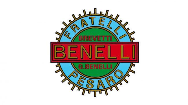 Benelli Logo 1911-1925