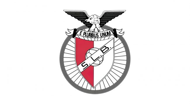 Benfica Logo 1908-1930