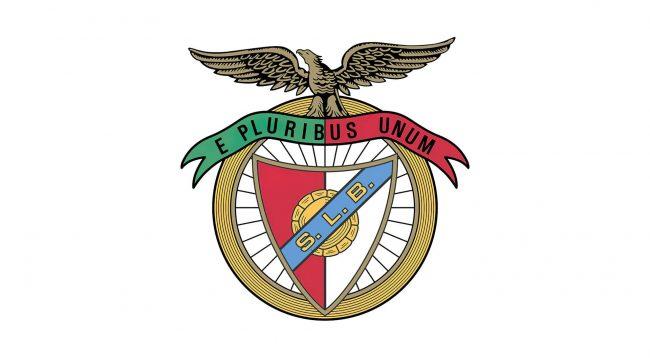 Benfica Logo 1930-1961