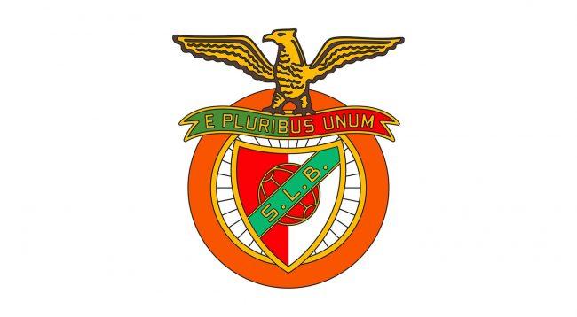 Benfica Logo 1961-1973