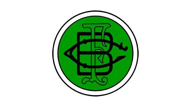Betis FC Logo 1910-1913