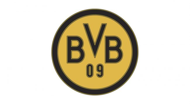Borussia Dortmund Logo 1919-1945
