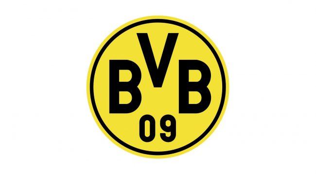 Borussia Dortmund Logo 1993-2012
