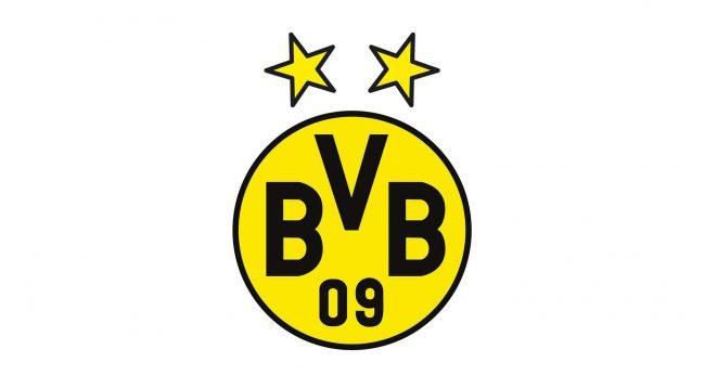 Borussia Dortmund Logo 2012-heute