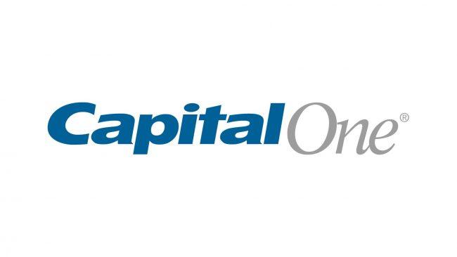 Capital One Logo 1994-2008